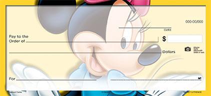 Disney Mickey & Friends, by Harland Clarke
